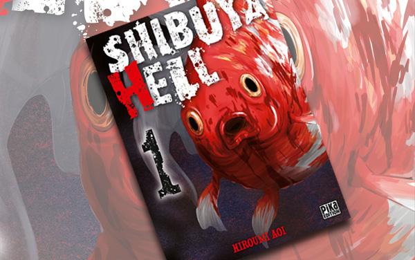 Shibuya Hell 1