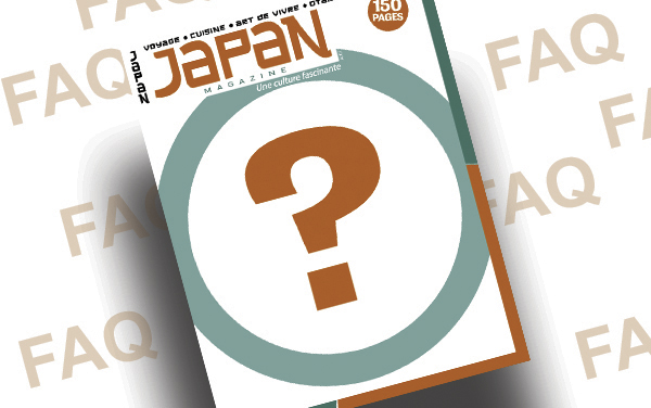 Japan FAQ